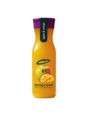 Innocent Apple & Mango 330ml