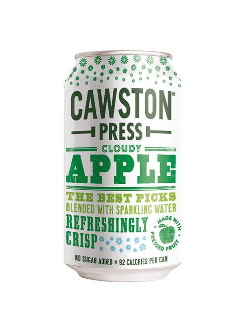 Cawston Press Apple