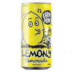 Lemony Lemonade 250ml