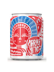 Karma Cola Cans 250ml