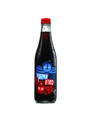 Karma Cola Bottles 330ml