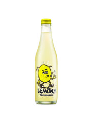 Lemony Lemonade Bottles 330ml
