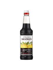 Monin Lemon Tea