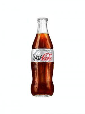Diet Coke Glass