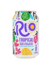 Rio Tropical Cans