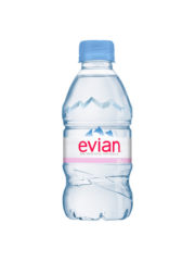 Evian Water 330ml