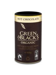 Green & Black's Organic Hot Chocolate