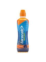 Lucozade Sport Orange