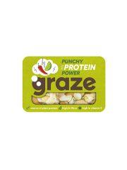 Graze Punchy Protein Power