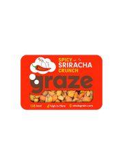 Graze Spicy Sriracha Crunch