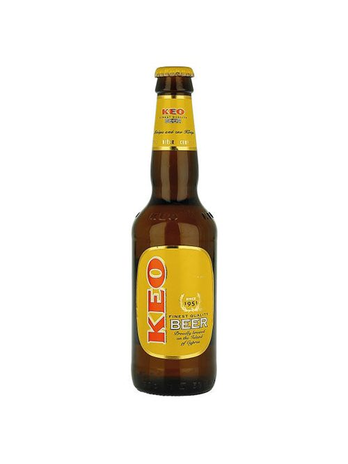Keo Beer 330ml