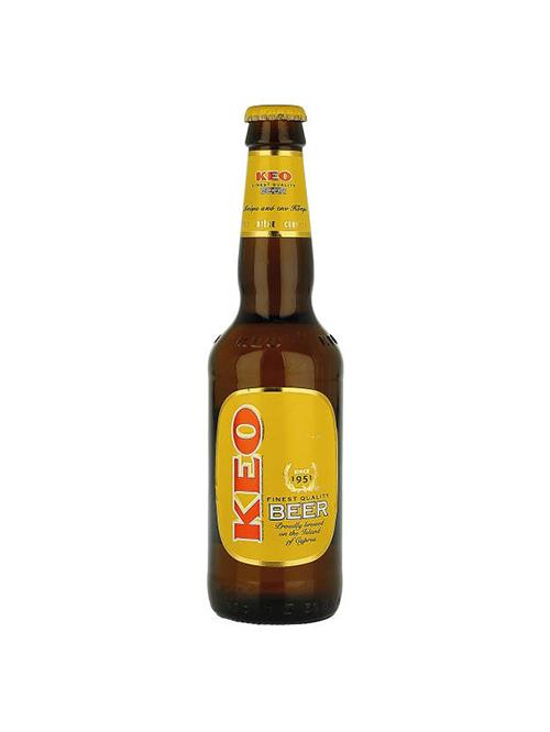 Keo Beer 330ml