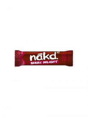 Nakd Berry Delight