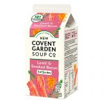 New Covent Garden Lentil Smoked Bacon 560g