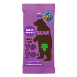 Bear YoYo Blackcurrant