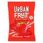 Urban Snack Pack Strawberry 35g