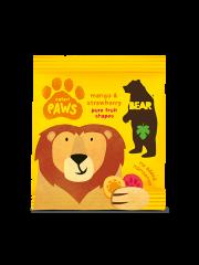 Bear Safari Paws