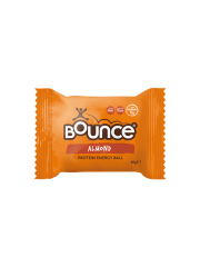 Bounce Almond