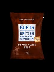 Burts Devon Roast Beef 150g