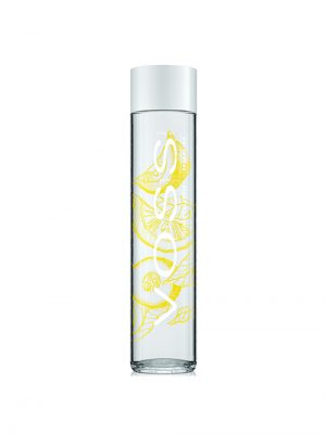 Voss Water Sparkling Lemon & Cucumber