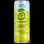 Innocent Bubbles Lemon Lime