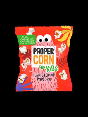 Propercorn Kids Ketchup Popcorn