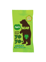Bear Yoyo Apple