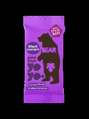 Bear Yoyo Blackcurrant