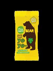 Bear Yoyo Pineapple