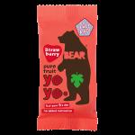 Bear Yoyo Strawberry