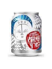 Karma Cola Sugar Free Cans 250ml
