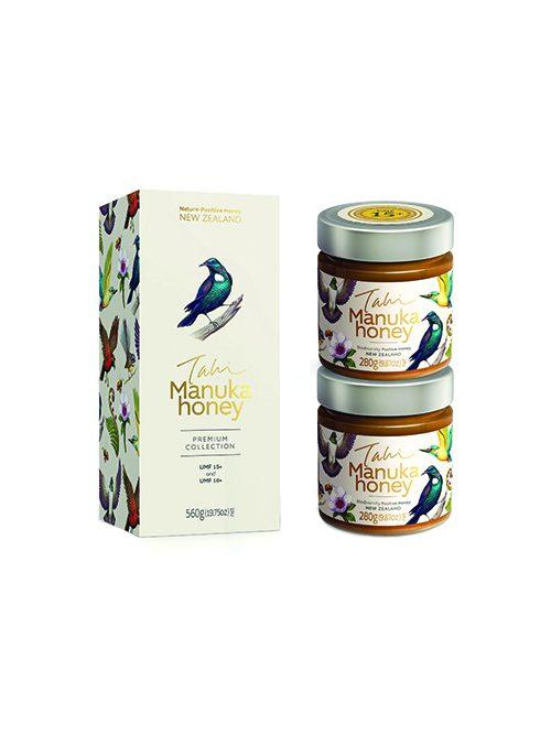 Tahi Manuka Honey Premium Collection Gift Box Jds Food Group