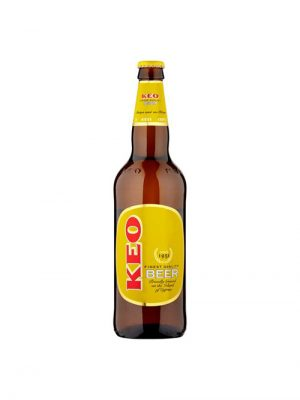 Keo Beer 630ml