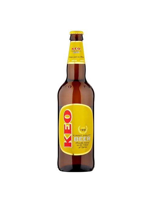 Keo Beer 630ml