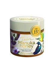 Tahi Manuka Honey 15+ 250g