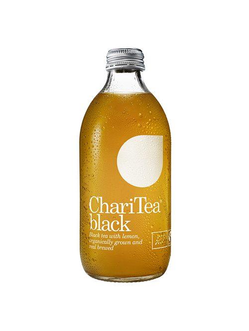 ChariTea Black