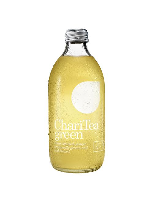 ChariTea Green