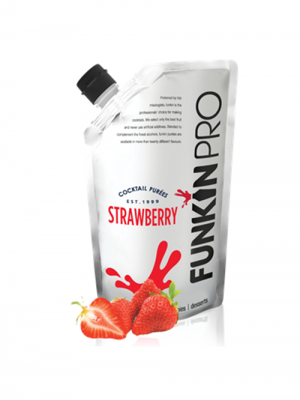 Funkin Pro Strawberry