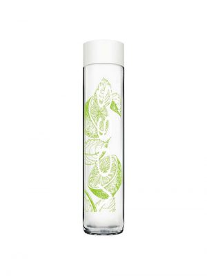 Voss Water Sparkling Lime & Mint