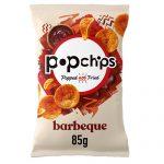 Popchips BBQ 85G