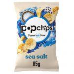 Popchips Sea Salt 85G