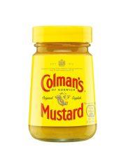 Colmans Mustard 170g