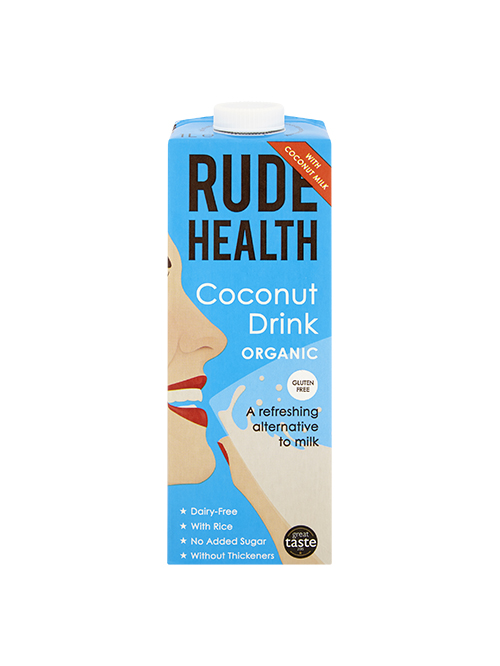 Rude Health Coconut