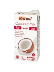 Ecomil Coconut Milk