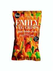 Emily Chilli Lime Sticks