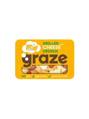 Graze Grilled Cheese Crunch