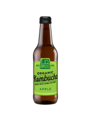 Lo Bros Kombucha Apple 330ml