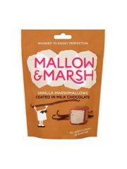 Mallow Vanilla Pouch