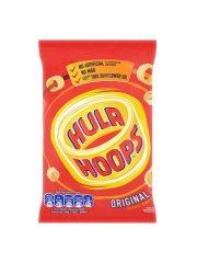 Hula Hoops 34g