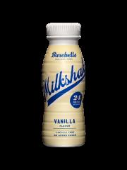 Barebells Vanilla Milkshake